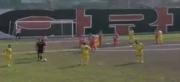 Angri 0 - Pro Scafatese 2