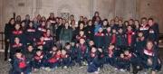 "La Scuola Calcio United Angri protagonista al ""Memorial Sassi"""