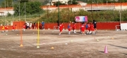 Vis Angri, boom di iscrizioni al corso di calcio estivo