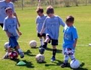 Scuola Calcio Vis Angri, al via il corso estivo