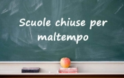 Angri, domani 20 novembre  scuole chiuse per