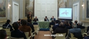 Seminario sulla sicurezza delle città al Castello Doria