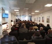 Fatturazione elettronica, grande affluenza al seminario gratuito della Confesercenti Provinciale Salerno