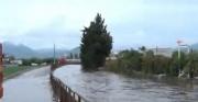 Il Rio Sguazzatoio esonda di nuovo, il Sindaco Mauri minaccia le dimissioni