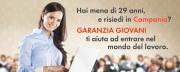 Garanzia Giovani, il Sindaco Mauri invita i giovani angresi ad aderire