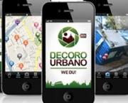 Decoro Urbano, a breve le segnalazioni via smartphone