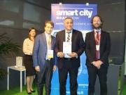 Il Comune di Angri premiato allo SMAU per il progetto di governo elettronico