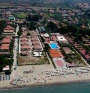 Soggiorno estivo per 50 anziani ad Ascea Marina