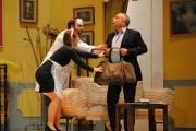 Angri, ventesimo appuntamento teatrale al Castello Doria