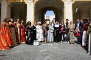 """Successo di pubblico per la manifestazione """"Spettri al Castello"""""""