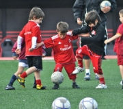 Attività sportiva gratuita per i bambini appartenenti a famiglie a basso reddito