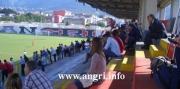 Il Calcio ad Angri: poco rosso..molto grigio