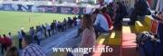 Angri- Libertas Stabia, ingresso allo Stadio solo per i tifosi angresi
