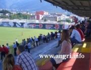 Angri, 600mila euro per lo Stadio Novi