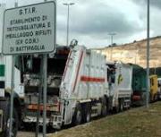 Angri, ritorna  l'emergenza rifiuti