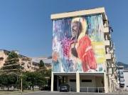 """Angri, liquidati 18.300 euro per il """"murale"""" raffigurante San Giovanni Battista"""