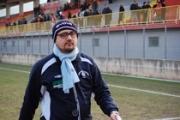 A.S. Angri -  Mercato San Severino 0 - 2