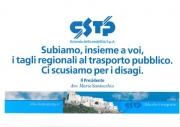 Mario Santocchio attacca la Giunta Caldoro: �la riduzione dei servizi al trasporto pubblico � solo colpa della Regione�
