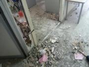 Vandali devastano la scuola elementare. Chi c'è dietro?