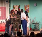 """Teatro al Castello Doria: in scena """"La fortuna con le effe maiuscola"""""""