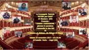 Angri, quarto appuntamento teatrale al Castello Doria