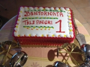 Bentornata TeleAngri1 !!!