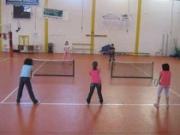 """Angri. Il tennis entra a scuola , con il progetto """"Racchette di Classe"""""""