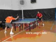 Tennis Tavolo Angri, sconfitta in C2 contro il Sorrento Sport (2-5)