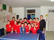 Asd Tennis Tavolo Angri, sport e divertimento ad Ariano Irpino