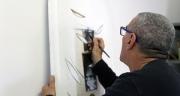 Ernesto Terlizzi espone a Studios Arte Contemporanea Roma