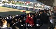 Angri- Pro Scafatese, porte aperte solo ai tifosi angresi