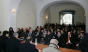Tributi comunali e Soget, il segretario Udc Raffaele Alfano risponde al Pdl