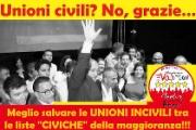 Angri. Registro Unioni Civili, Evolution 5Stelle contro tutti