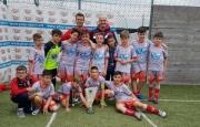 Angri, ancora successi per la Scuola Calcio United