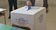 AFFLUENZA ALLE URNE: Ad Angri, alle ore 12,00, ha votato il 17,87 per cento degli elettori