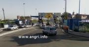 Rinviata l'inaugurazione del nuovo casello autostradale