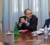 Angri. Alessandro Valeri, Commissario Prefettizio, si è insediato al Comune