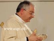 Domenica 9 ottobre il Vescovo sarà ad Angri
