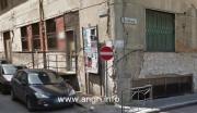Angri, discarica rifiuti nell'ex INAM di via Arnedi