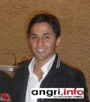 Vincenzo Ferrara nuovo assessore