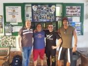 Play Soccer Angri sigla accordo con la Viesse Sport