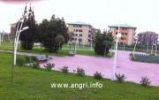 Angri, venerdì 27 giugno inaugurazione della villa in via Gen. Niglio