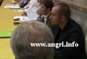 """Vincenzo Grimaldi : """"gli insulti di Emilio Testa non ci condizioneranno"""""""