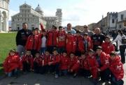 La Scuola Calcio Vis Angri ha il suo portale web