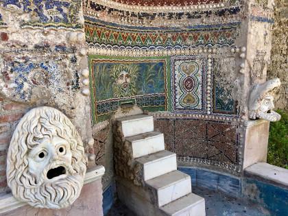 pompei celebra la festa dei musei e la notte europea