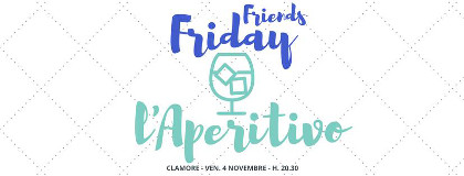 Friends Friday Angri